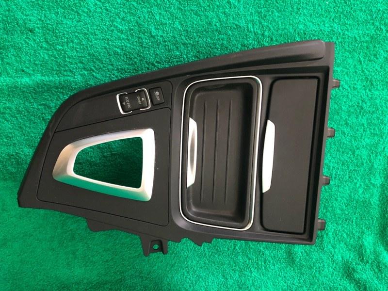 Накладка центрального консоля с блоком кнопок Bmw 3 F30 2012