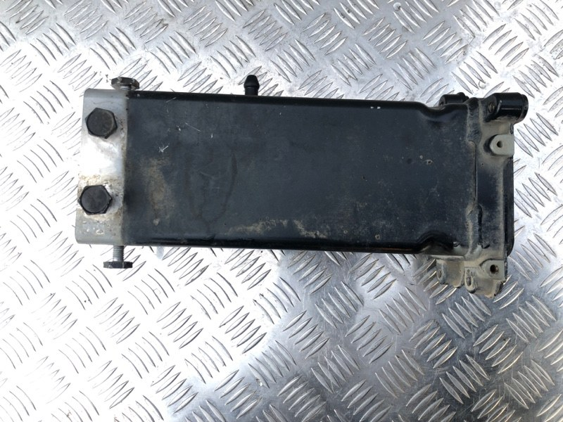 Домик переднего усилителя бампера Audi A8 4H D4 6.3 500Л.С. 2015