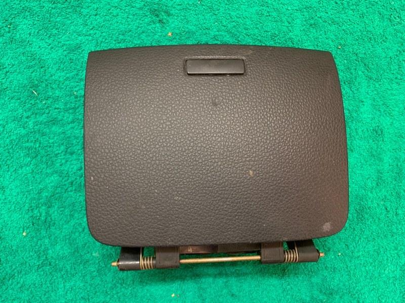 Бардачок Volkswagen Touareg NF CRC 3.0D 2014