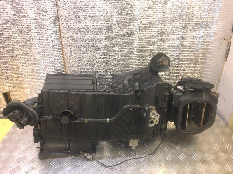 Печка в сборе Volkswagen Touareg NF 2014