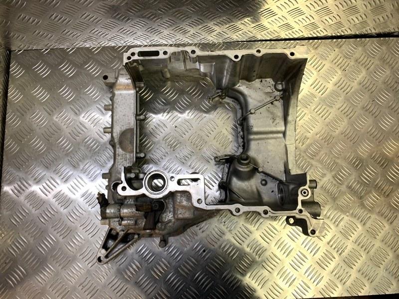 Поддон двигателя crc Volkswagen Touareg NF CRC 3.0D 2014