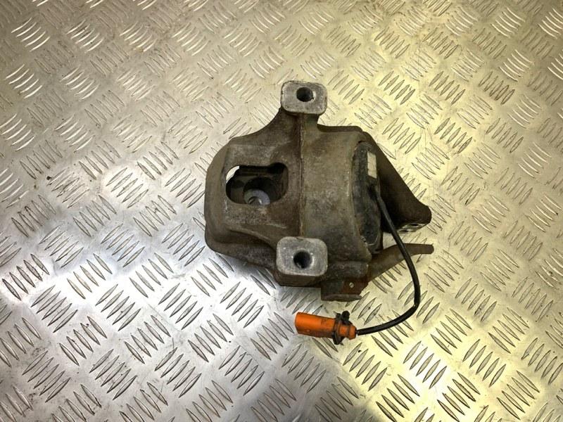 Подушка двигателя Audi A5 Sportback 8T CNC 2014