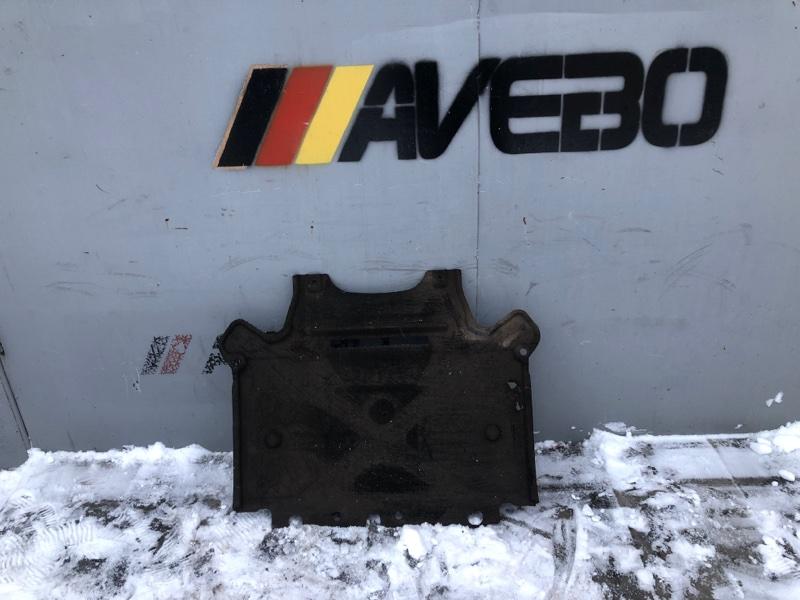 Защита двигателя Audi A5 Sportback 8T CNC 2014