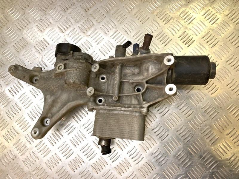 Кронштейн генератора Audi A5 Sportback 8T CNC 2014