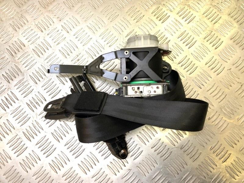 Ремень безопасности Volkswagen Touareg NF 3.6 2013 передний левый