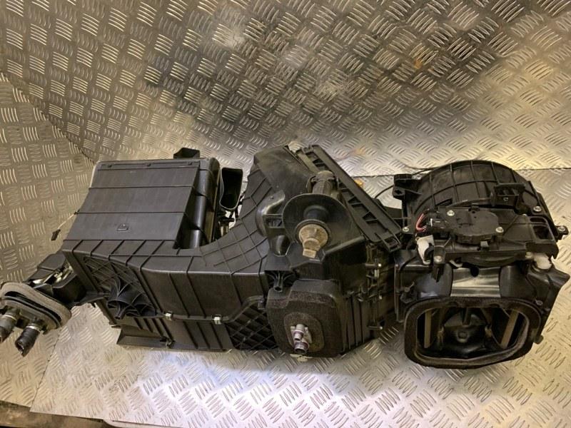 Печка в сборе Volkswagen Touareg NF 3.6 2013