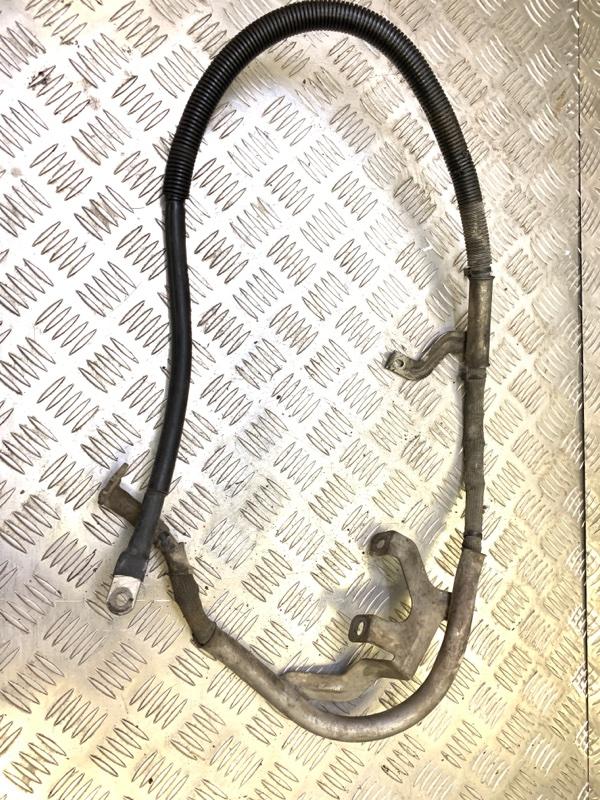 Силовой кабель Volkswagen Touareg NF 3.6 2013