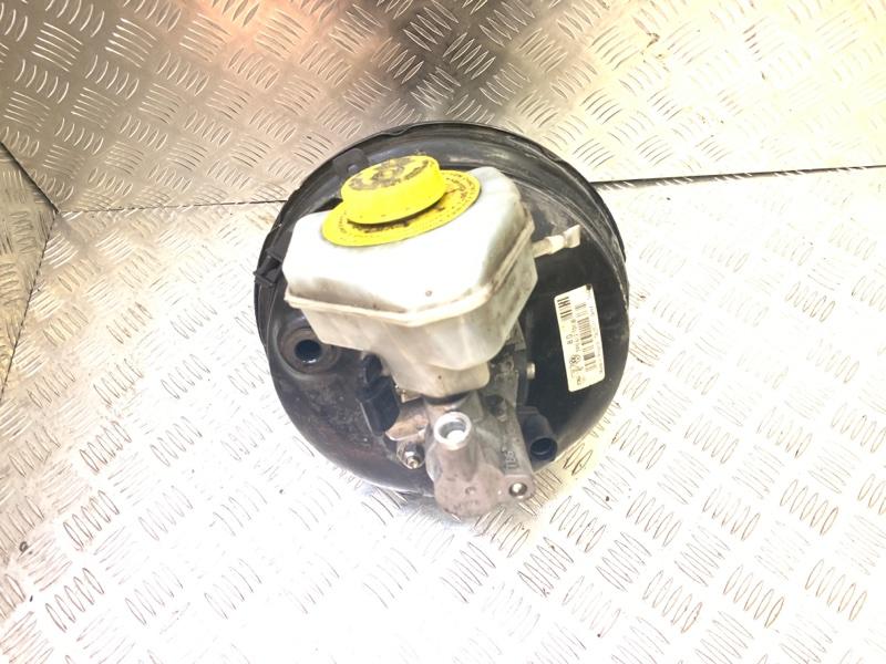 Вакуумный усилитель с насосом Volkswagen Touareg NF 3.6 2013