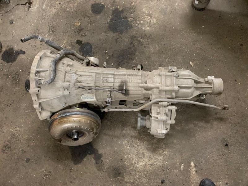 Акпп awd 2012-2020 Lexus Gs 2GR 3.5 2015