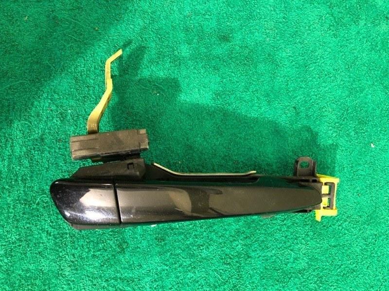 Ручка двери Lexus Gs 4 L10 4GR 2.5 2012 задняя правая