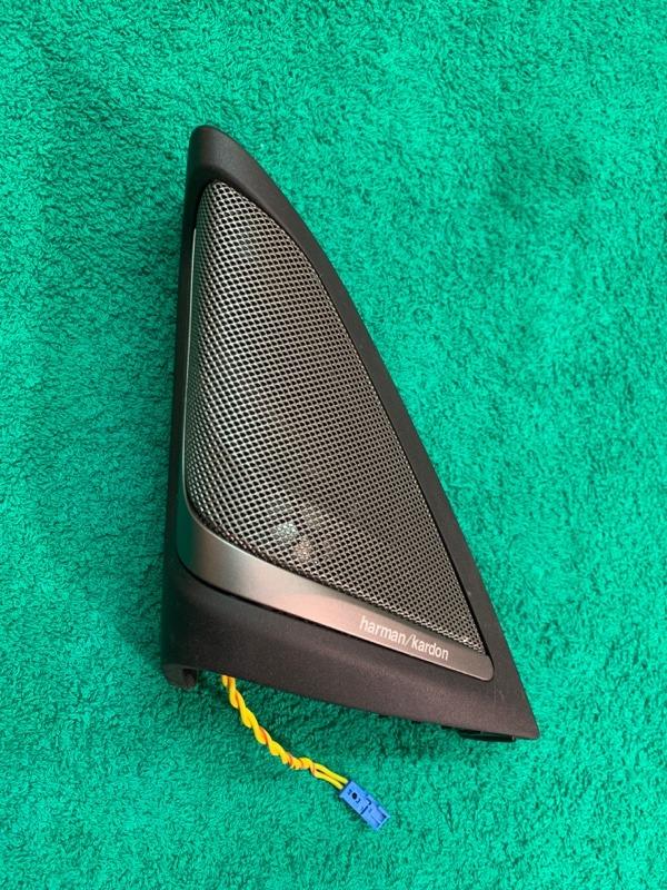 Динамики harman / kardon Bmw 5-Series G30 B48B20B 2019 передние правые