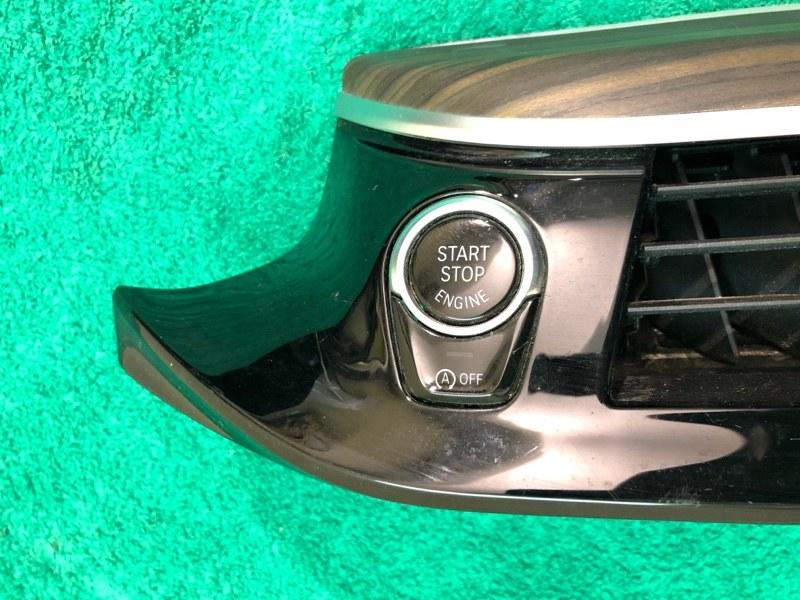 Кнопка start stop engine Bmw 5-Series G30 B48B20B 2019