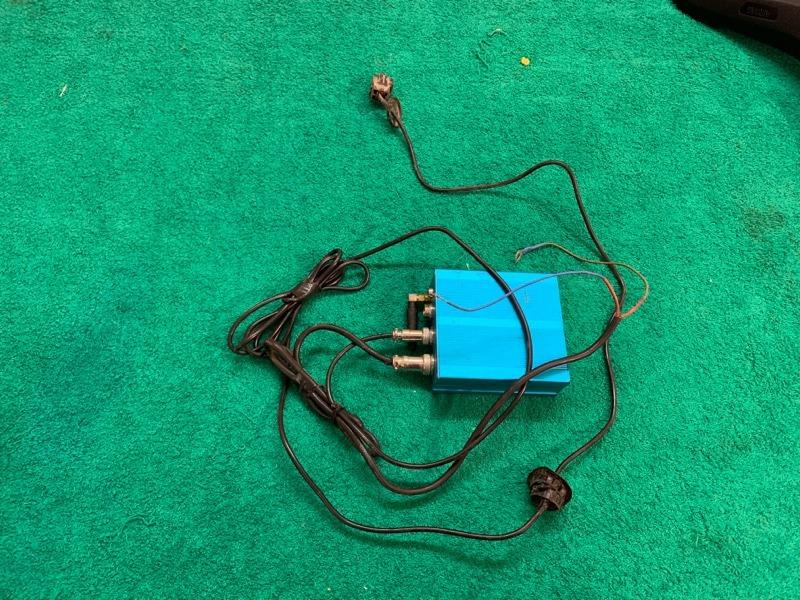 Глушитель Bmw 5-Series G30 B48B20B 2019