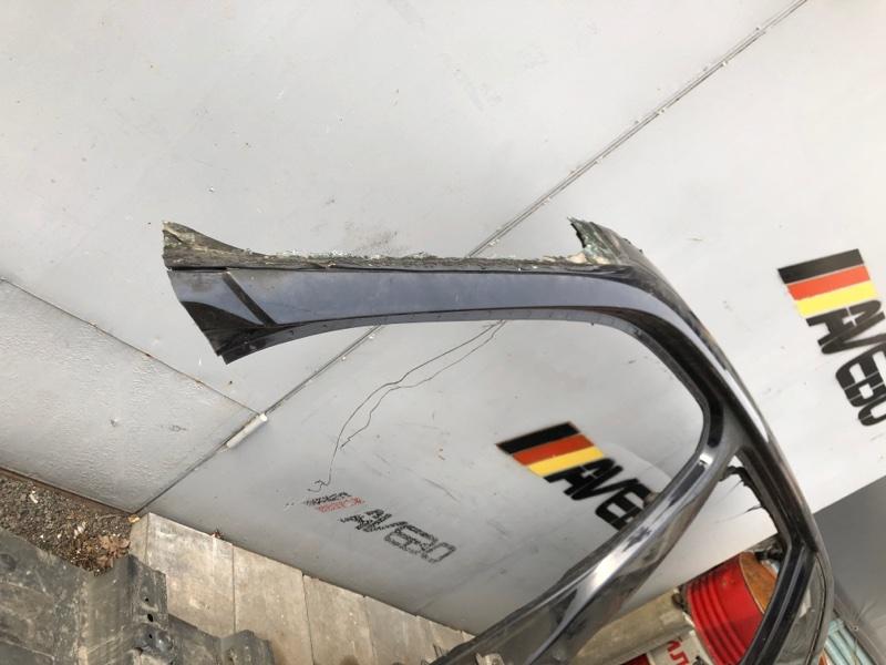 Стойка крыши Bmw X5 3.6 2015 передняя левая