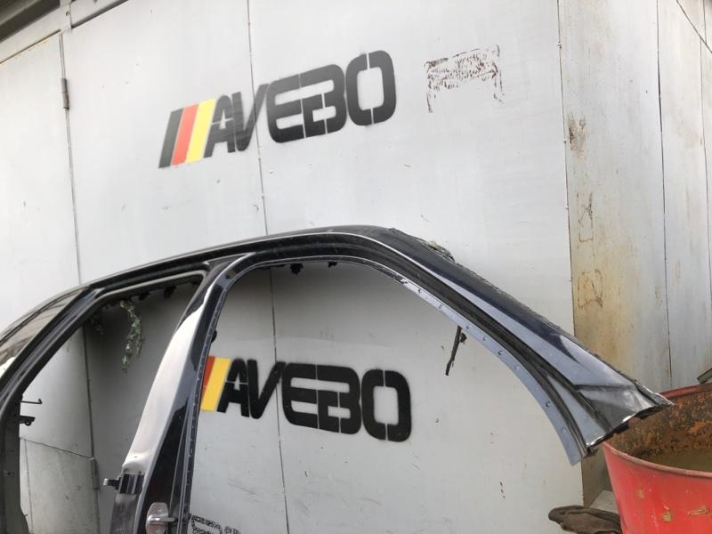 Стойка крыши Bmw X5 3.6 2015 передняя правая