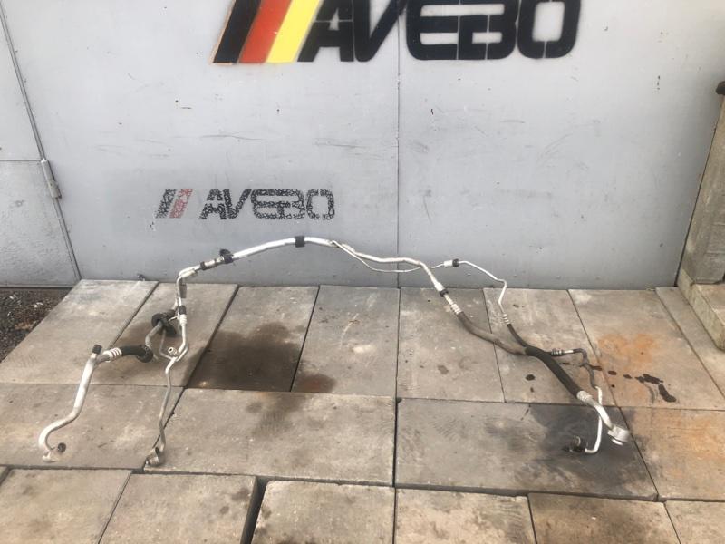 Трубка кондиционера Audi A8 4H D4 6.3 2015