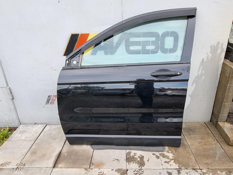 Дверь в сборе Honda Crv 3 B20B3 2008 передняя левая