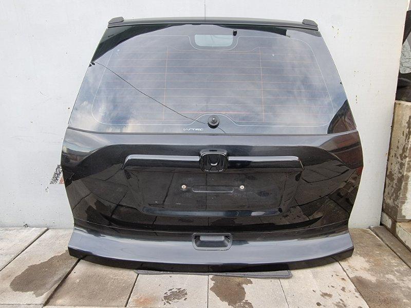 Крышка багажника Honda Crv 3 B20B3 2008