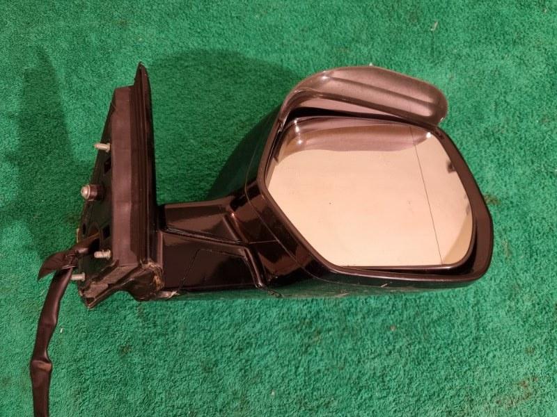 Зеркало боковое Honda Crv 3 B20B3 2008 правое