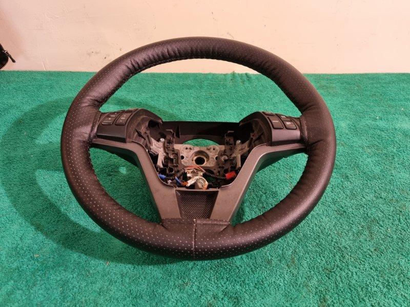 Руль с подогревом Honda Crv 3 B20B3 2008
