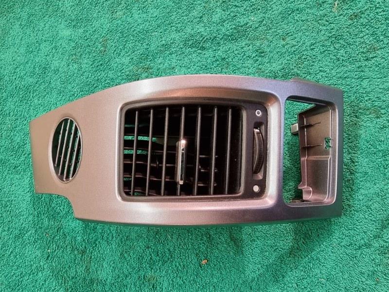 Дефлектор воздушный Honda Crv 3 B20B3 2008 передний левый