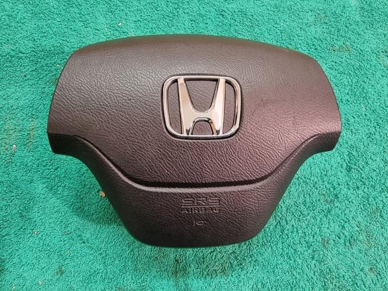 Подушка безопасности в рулевое колесо Honda Crv 3 B20B3 2008