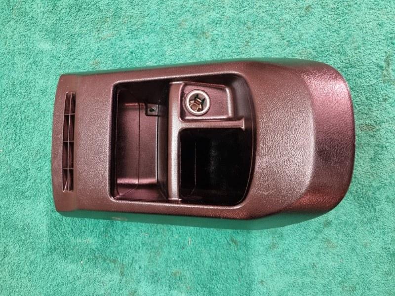 Накладка центральной косоли Honda Crv 3 B20B3 2008