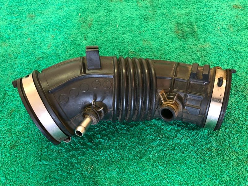 Гофра воздушного фильтра Honda Crv 3 2.4 АКПП 2008