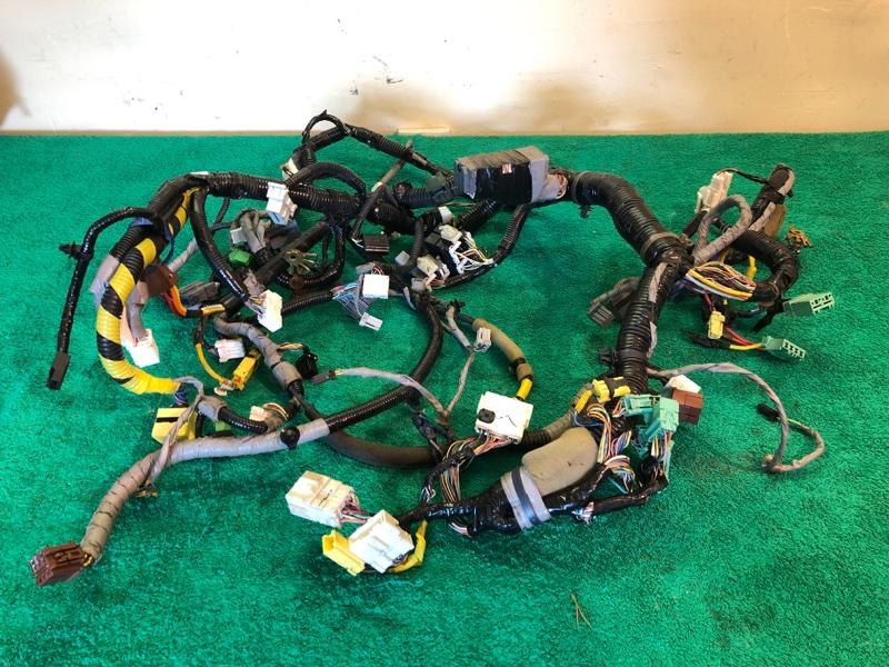 Проводка (коса) Honda Crv 3 2.4 АКПП 2008