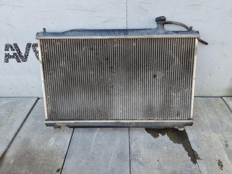 Радиатор охлаждения Honda Crv 3 2.4 АКПП 2008