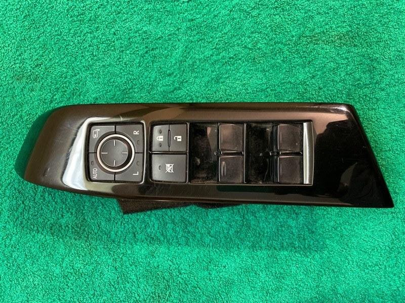 Блок управления стеклоподъемниками Lexus Gs 4 L10 4GR 2.5 2012