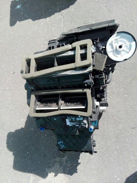 Печка в сборе Ford Focus 3 2011