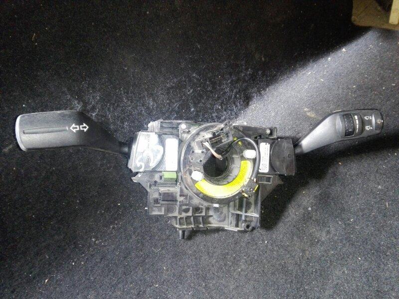 Блок подрулевых переключателей Ford Mondeo 4 2007