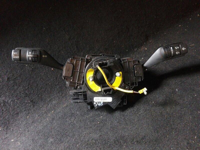 Блок подрулевых переключателей Ford Focus 2 2005