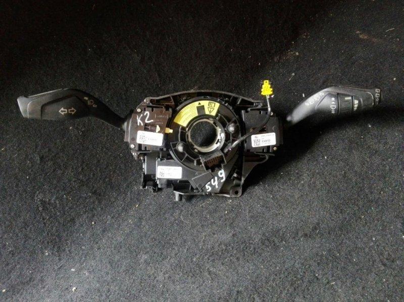 Блок подрулевых переключателей Ford Kuga 2 2013