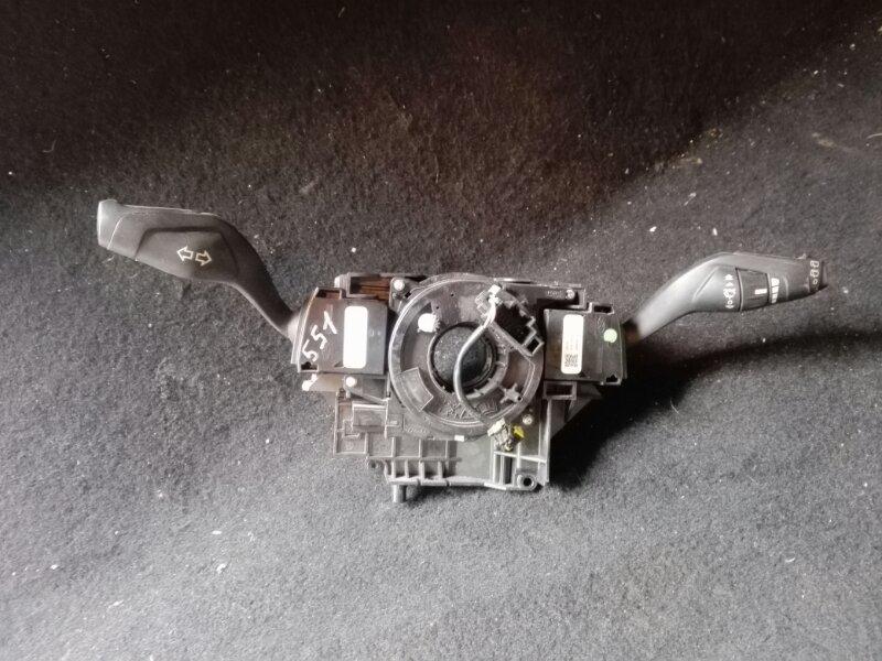 Блок подрулевых переключателей Ford Focus 3 2011