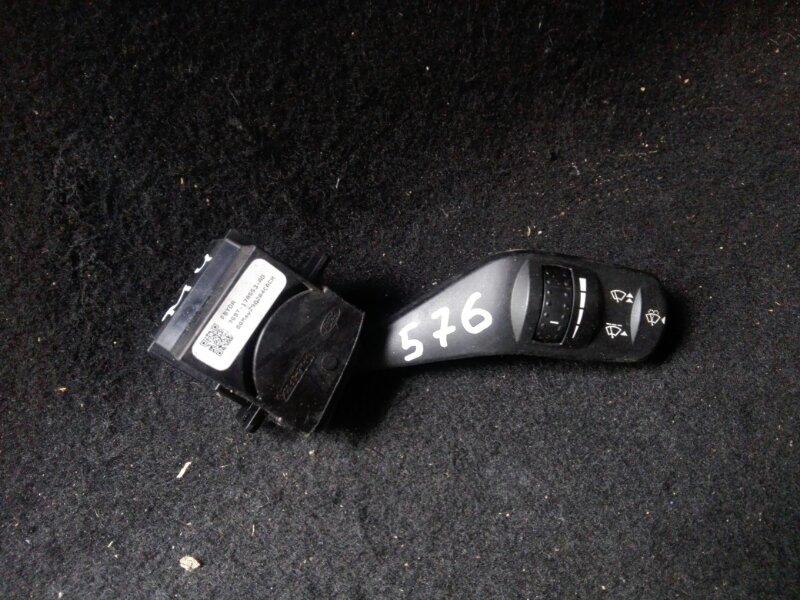 Подрулевой переключатель Ford Mondeo 4 2007 правый