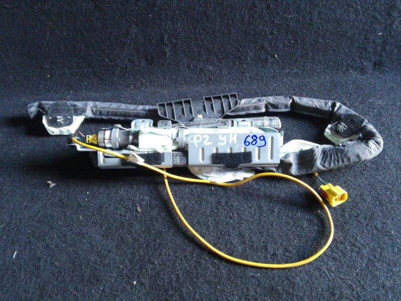Шторка безопасности Ford Focus 2 УНИВЕРСАЛ 2005 правая