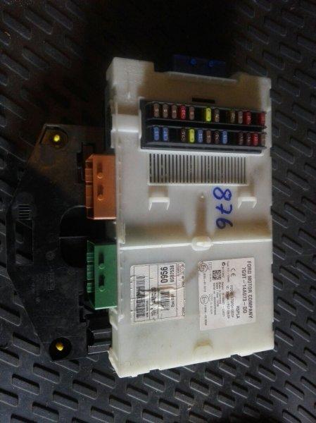 Блок предохранителей салонный Ford Mondeo 4 2007