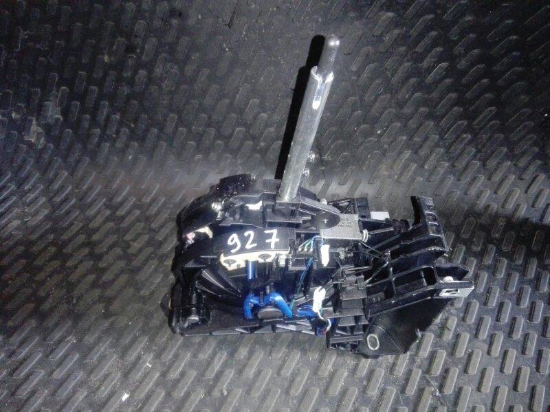 Селектор акпп Ford Focus 3 2011