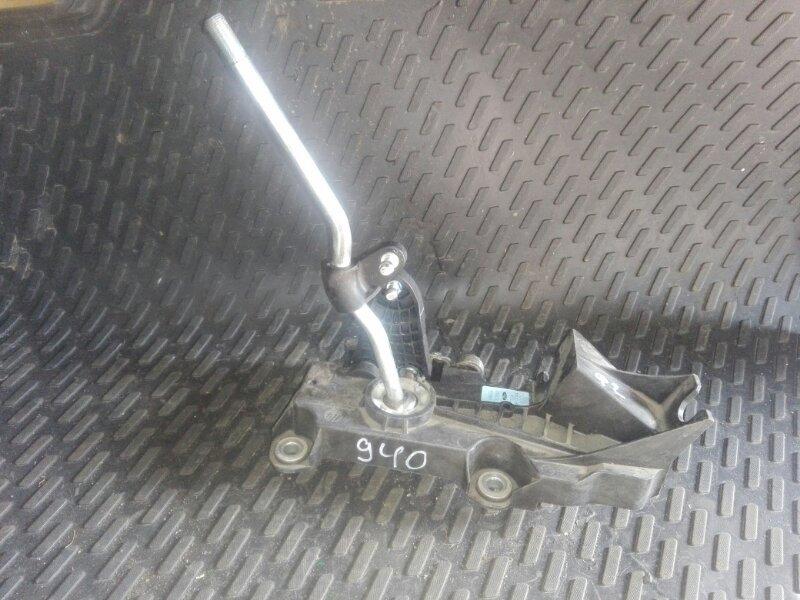 Кулиса мкпп Ford Focus 2 2005