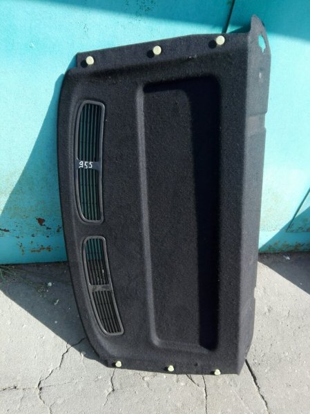 Полка багажника Ford Mondeo 4 СЕДАН 2007
