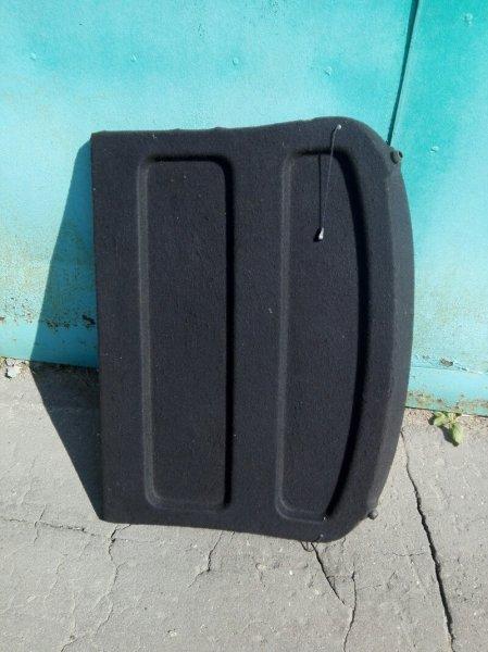 Полка багажника Ford Mondeo 4 ХЭТЧБЕК 2007