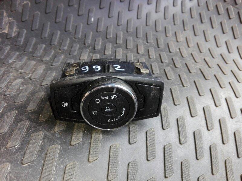 Переключатель света Ford Focus 3 2011
