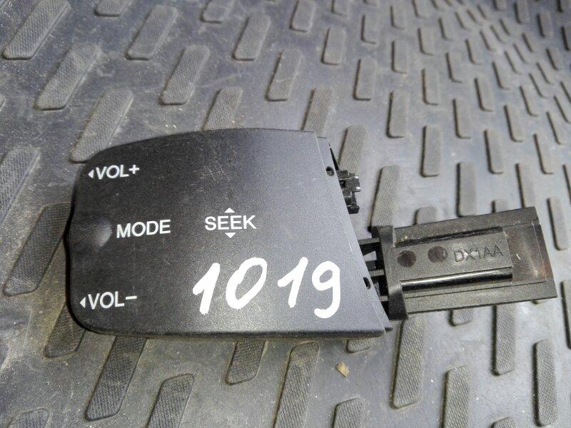 Джойстик управления магнитолой Ford Focus 2 2005