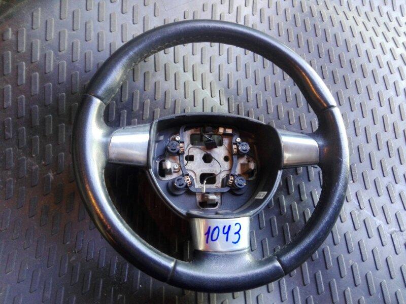 Руль Ford Focus 2 2005