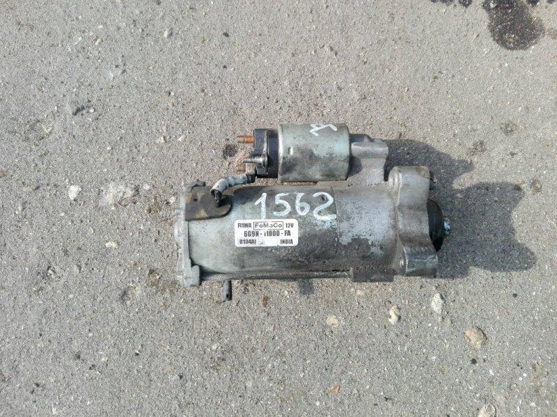 Стартер Ford Kuga 1 CBV 2.0 ДИЗЕЛЬ G6DG 2008