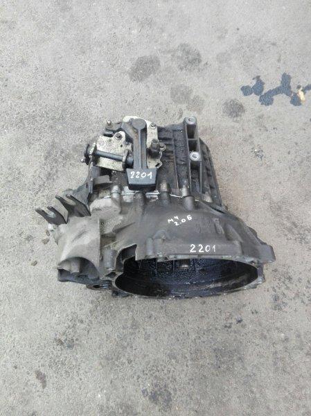 Мкпп Ford Focus 2 2.0 2005