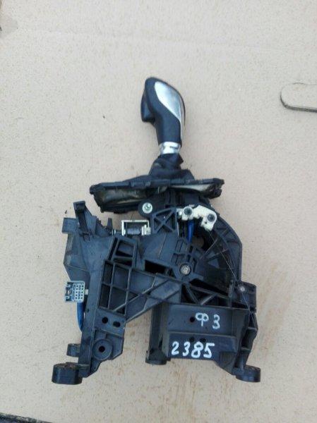 Селектор акпп Ford Focus 3 CB8 1.6 PNDA 2014