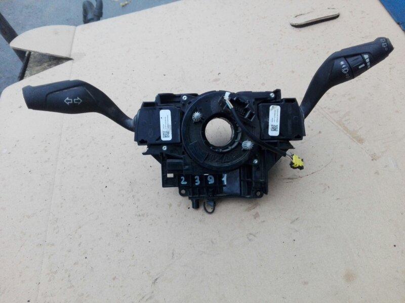 Блок подрулевых переключателей Ford Focus 3 CB8 1.6 PNDA 2014